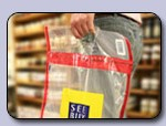 Security Bags & Tamper Evident Bags